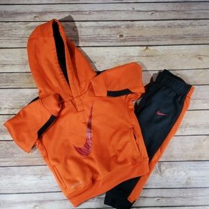 Toddler Boys Nike Dri Fit 18mths Outfit